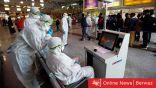 العراق: شفاء أول شخص في البلاد مصاب بفيروس كورونا المستجد