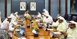 مجلس الوزراء يبحث الاستجوابين المقدمين إلى وزيري الداخلية والأشغال
