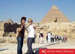ترحيل كافة السياح الصينيين من مصر