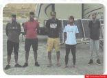 وزارة الداخلية تكشف عن تفاصيل القبض على عصابة مختصة بسرقة السيارات