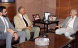 رئيس الهلال الأحمر الكويتي يشيد بالشراكة الإنسانية مع الصليب الأحمر