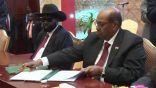 جنوب السودان تعرض الوساطة بعملية الانتقال السياسي في السودان