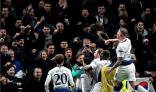 توتنهام يحسم معركة الذهاب أمام مانشستر سيتي في ربع نهائي دوري أبطال أوروبا