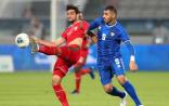 الأزرق الكويتي يقع في فخ الهزيمة والحظوظ قائمة في التأهل