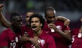 خليجي 24: المنتخب القطري يضرب برباعية أمام الإمارات ويتأهل لنصف النهائي