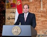 السيسي: نجحنا في تدمير «البنية التحتية» للتنظيمات الإرهابية