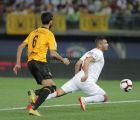 الكويت يحقق لقب كأس سمو الأمير بعد الفوز على القادسية بثنائية