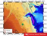 زلزال يضرب جنوب غرب الكويت.. دون تأثير في إنتاج النفط