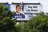 إعلانات مناهضة للهجرة تُثير خلافات انتخابية كندية