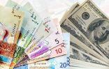 البنك المركزي: الدولار يستقر أمام الدينار عند 0.303 واليورو عند 0.337