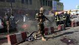 أفغانستان: ١٢٣ مصاب في تفجيرات جلال أباد حتى الآن
