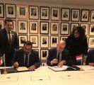 الكويت توقع إتفاقية دولية للنقل الجوي مع هولندا