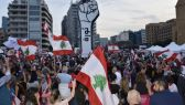 المحتجون يقطعون الطرقات الرئيسية في اليوم العاشر من تظاهرات لبنان