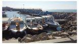 رسميًا: إجراءات قانونية ضد قوارب نزهة في نقعة الشملان