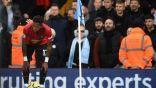 سيتي يستنكر «حركات عنصرية» في مباراته ضد يونايتد