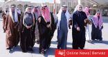 رئيس مجلس الأمة في زيارة رسمية عمانية لتقديم واجب العزاء بالسلطان قابوس