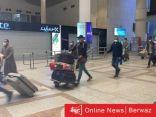 تسيير 6 رحلات اليوم بواقع 1025 مقيما يغادروا الكويت إلى القاهرة والدوحة ودكا