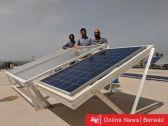 براءة إختراع جديدة تنضم لمعهد الكويت للأبحاث العلمية تكشف تأثير الغبار على أداء الخلايا الشمسية