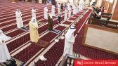 بالتفاصيل تعرف على ضوابط استقبال المصلين في المساجد كما حددتها «الأوقاف»