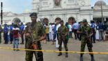 سيريلانكا تطرد 200 رجل دين مسلم !!