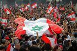 لليوم الثامن على التوالي.. مظاهرات لبنان تصمد