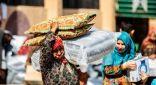 الأمم المتحدة تعلن نزوح 130 ألف مدني بعد هجمات تركيا ومازال 400 ألف بحاجة للمساعدة