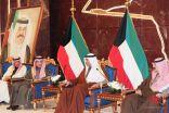 الخارجية تقيم حفل إستقبال على شرف رئيس الحكومة في قاعة صباح الأحمد الكبرى