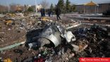 بعد اعتراف إيران بإسقاط الطائرة.. أوكرانيا تطلب تعويضا