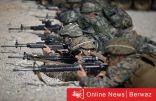 بعد ظهور أول إصابة مؤكدة بينهم أمس.. تأجيل التدريبات العسكرية  الأمريكية بكوريا الجنوبية
