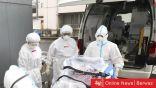 في يوم واحد كوريا الجنوبية تعلن عن 367 حالة إصابة جديدة بفيروس كورونا