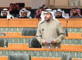 الشاهين يطالب بإعادة الطلبة الكويتيين في الأردن إلى الفنادق بعد قرار الإخلاء