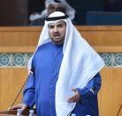 العازمي يهاجم وزير الصحة: لاتستحق منصبك..بعدما خضعت للضغط السياسي