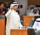 العدساني: الكويت لا تحتاج لقانون الدين العام وهناك حلولًا أخرى لسد العجز