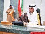 الغانم: جلسة خاصة لمناقشة انتشار كورونا والإجراءات الحكومية حياله