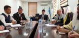 وفد الصداقة البرلمانية الأولى يلتقي رئيس هيئة تطوير السياحة بأوزبكستان