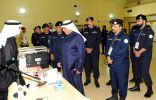 الجراح: الكويت تشهد عرسًا ديمقراطيًا يؤكد التلاحم والتآزر بين أبنائها جميعًا