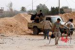الجيش الليبي يعلن إسقاط طائرة مسيرة تركية جنوب طرابلس