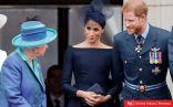 الملكة إليزابيث تعلن قرارها بشأن طلب الأمير هاري الاستقلال