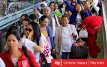 رسميا| رفع الحظر الكلي عن إرسال عمالة الفلبين إلى الكويت