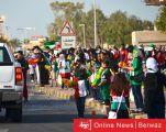 مجلس الوزراء يمنع المسيرات خلال الأعياد الوطنية حذرا من فيروس كورونا