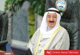 الشيخ صباح الأحمد يهنئ وزير التربية على ردوده في الاستجواب