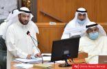 استجواب وزير المالية ينتهي دون تقديم اقتراحات أو طلبات