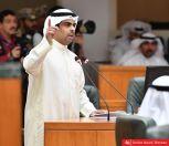 العدساني يرفض استضافة راشد الغنوشي إكرامًا للكويت وشهدائها
