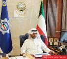 وزير الداخلية: تسوية 80% من ملاحظات المحاسبة للسنة المالية الماضية