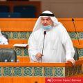 النائب خليل الصالح يطالب التربية بالإسراع بصرف رواتب ضابطات أمن المدارس