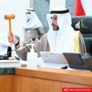 الغانم يعلن سحب طلب عدم التعاون مع رئيس مجلس الوزراء