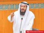 هايف: لم أرَ مثل حيلة تحويل استجواب وزير الداخلية لمؤامرة ضد الكويت