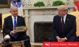ترامب: هناك 5 أو 6 دول عربية مستعدة لتوقيع اتفاق سلام مع إسرائيل