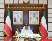 مجلس الوزراء يؤكد على مركزية القضية الفلسطينية باعتبارها قضية العرب والمسلمين الأولى