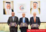 فوز 3 أطباء بجائزة سمو الأمير الشيخ صباح الأحمد للتميز الطبي